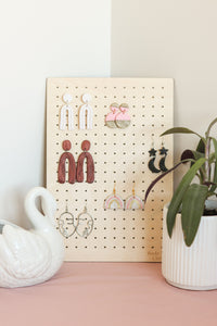 Earring Boards