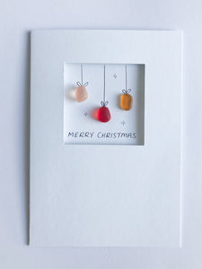 CHRISTMAS CARDS // Miss Olivia