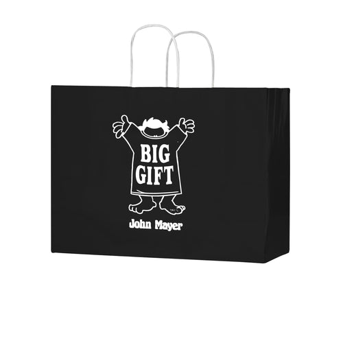 John Mayer Big Gift Bag
