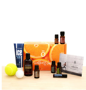 Active living wellness box