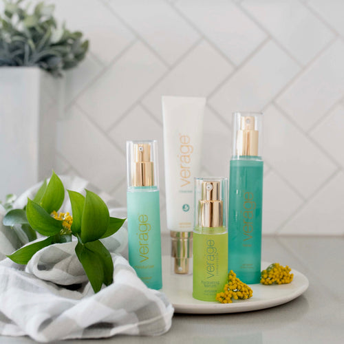 Verage Skincare Collection