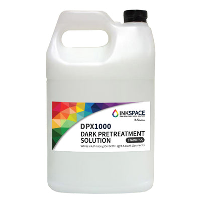 Ink space dpx1000 pretreatment 2