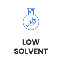 Ink space low solvent ink icon
