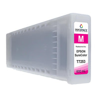 Epson F2000 & F2100 Compatible DTG Ink (600 mL) - Magenta - dtg.ink.space