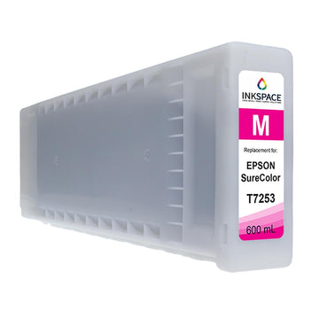 Epson F2000 & F2100 Compatible DTG Ink (600 mL) - Magenta