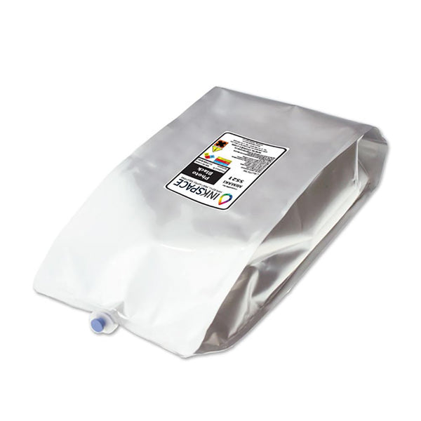 Mimaki SS21 Mild Solvent Ink Bag (2000 mL) - Photo Black - dtg.ink.space