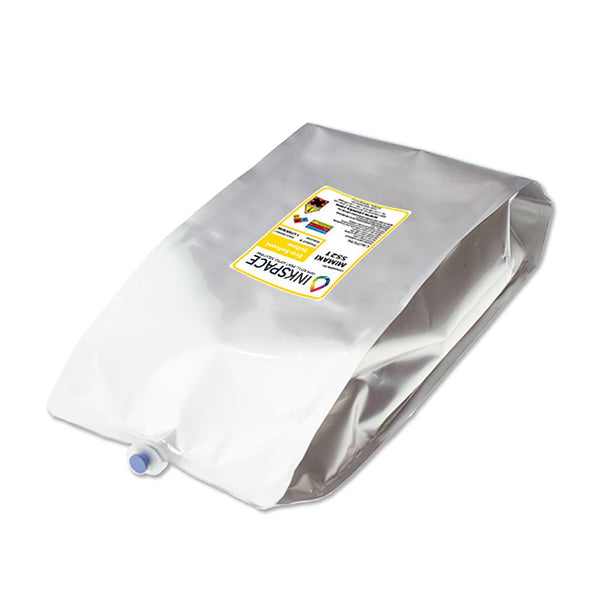 Mimaki SS21 Mild Solvent Ink Bag (2000 mL) - Yellow