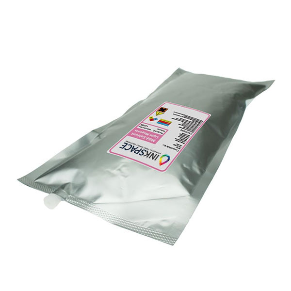 Mimaki SS21 Mild Solvent Nite Bag Ink (1000 mL) - Light Magenta - dtg.ink.space