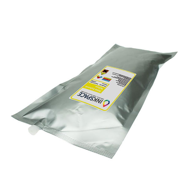 Mimaki SS21 Mild Solvent Nite Bag Ink (1000 mL) - Yellow