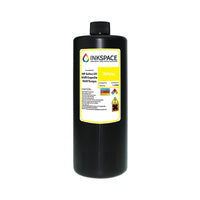 HP Scitex & NUR Expedio Tempo Compatible UV Ink (1000 mL)  - Yellow - dtg.ink.space