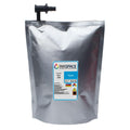 Oce Arizona IJC-256 Compatible UV Ink (2000 mL) - Cyan