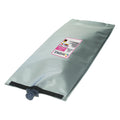 Seiko W-54S & W-64S IP5 EX Compatible Low Solvent Ink Bag (500 mL) - Light Magenta