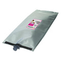 Seiko W-54S & W-64S IP5 EX Compatible Low Solvent Ink Bag (500 mL) - Magenta