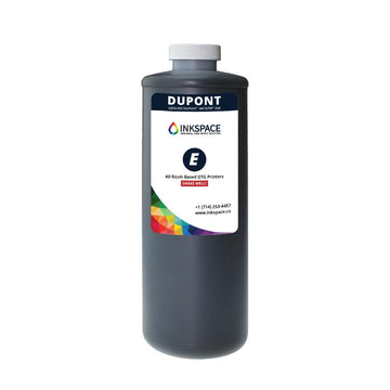 Dupont Artistri P5000 Epson Based DTG Printer Ink Bottle (500 mL) - Black