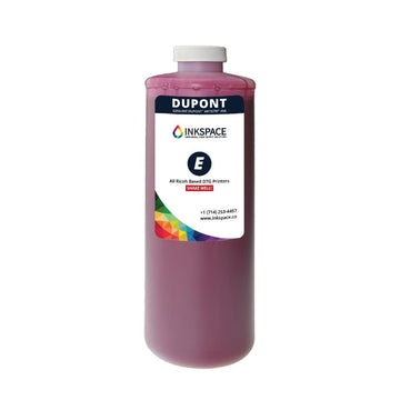 Dupont Artistri P5000 Epson Based DTG Printer Ink Bottle (1000 mL) - Magenta