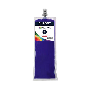 Dupont Artistri P5000 Epson Based DTG Printer Ink Bag (220 mL) - Cyan | No Cartridge