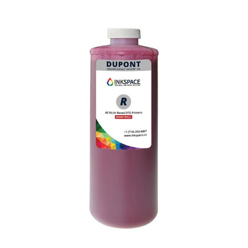 Dupont Artistri P6000 Ricoh Based DTG Printer Ink Bottle (1000 mL) - Magenta