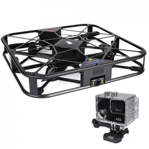 AEE Sparrow 360 HD Drone & LYFE 4K Action Camera Kit