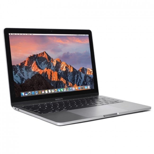 Apple MacBook Pro Retina Core i5-6360U Dual-Core 2.0GHz 8GB 256GB SSD 13.3 Notebook macOS (Space Gray) (Late 2016)