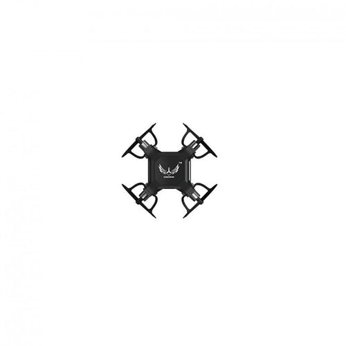 Haoxin 127W Live Video Streaming Mini Drone Black