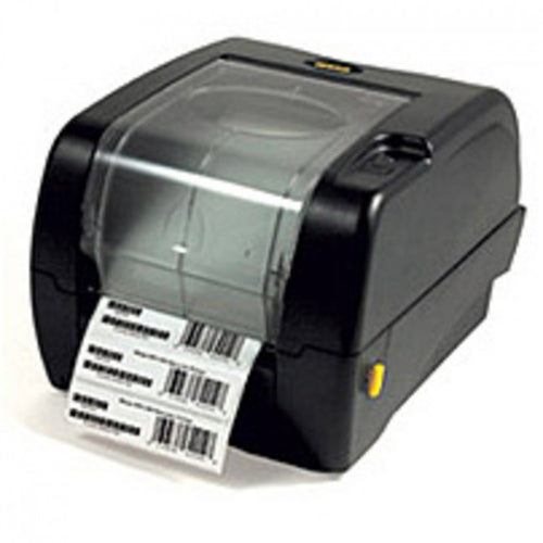 Informatics Wasp WPL305 Direct Thermal and Thermal Printer - 300 inches/minute - 203 dpi - Serial, Parallel, and USB
