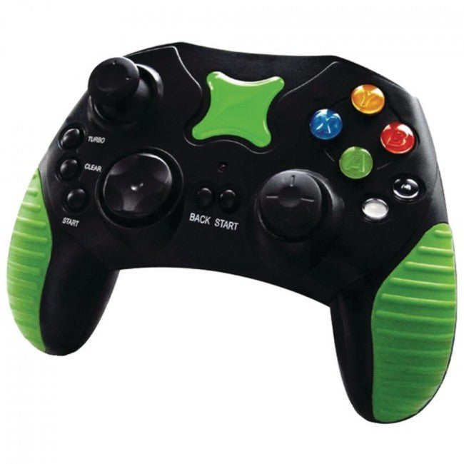 Innovation 66912 Green Controller for Xbox