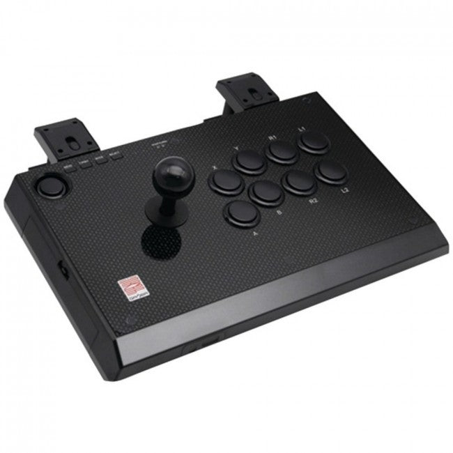 Qanba Q1-PS3-01 Carbon Joystick