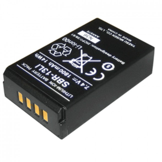 Standard Horizon 1800mAh Li-Ion Battery Pack f/HX870 - 7.4V