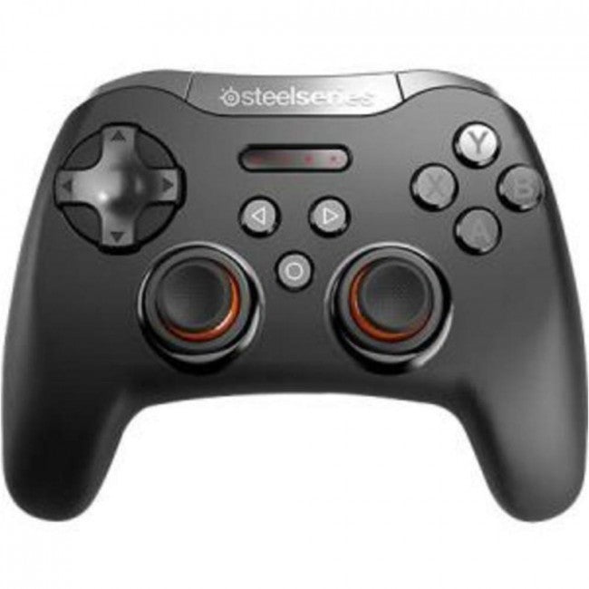 SteelSeries Stratus XL for Windows + Android - Wireless - Bluetooth - Android, PC