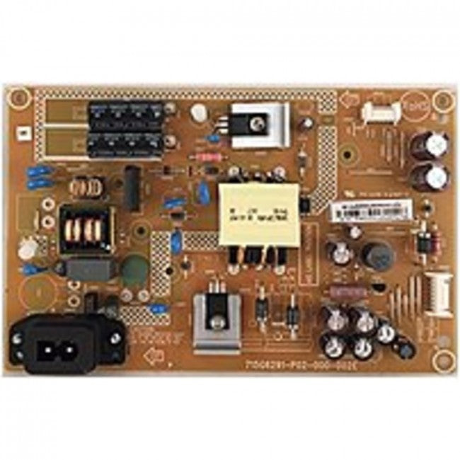 Vizio 715G6291-P02-00 Power Supply Board for E280i-B1 TV