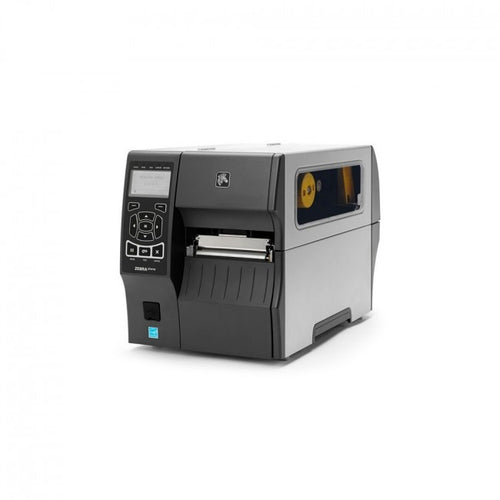 Zebra ZT410 ZT41043-T310000Z Direct Thermal Transfer Monochrome Label Printer 300dpi Serial USB BT Ethernet