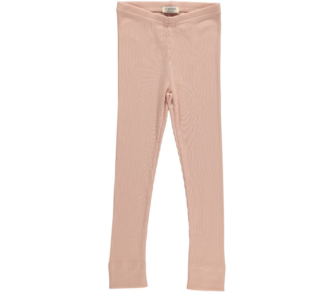 MARMAR COPENHAGEN - LEG Pants Basic, Rose