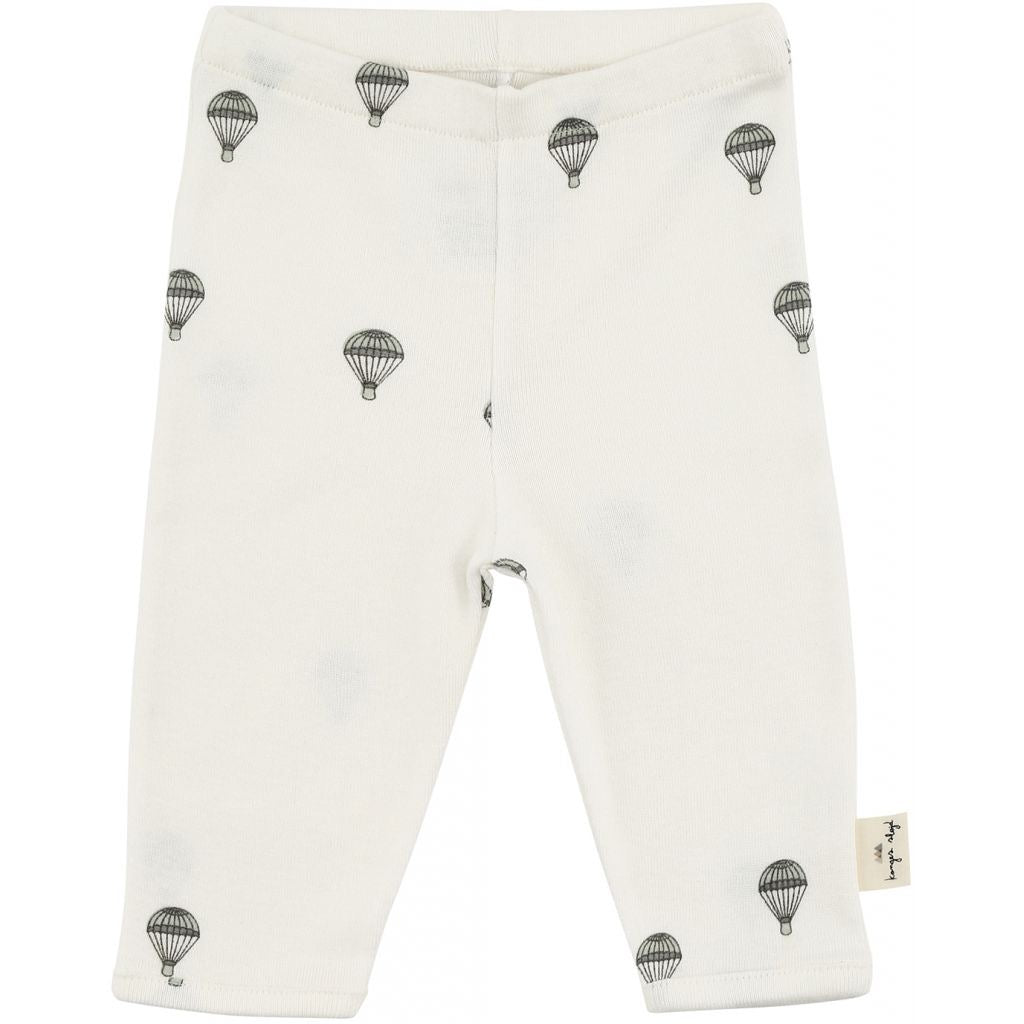 KONGES SLØJD - NEW BORN PANTS, Parachute