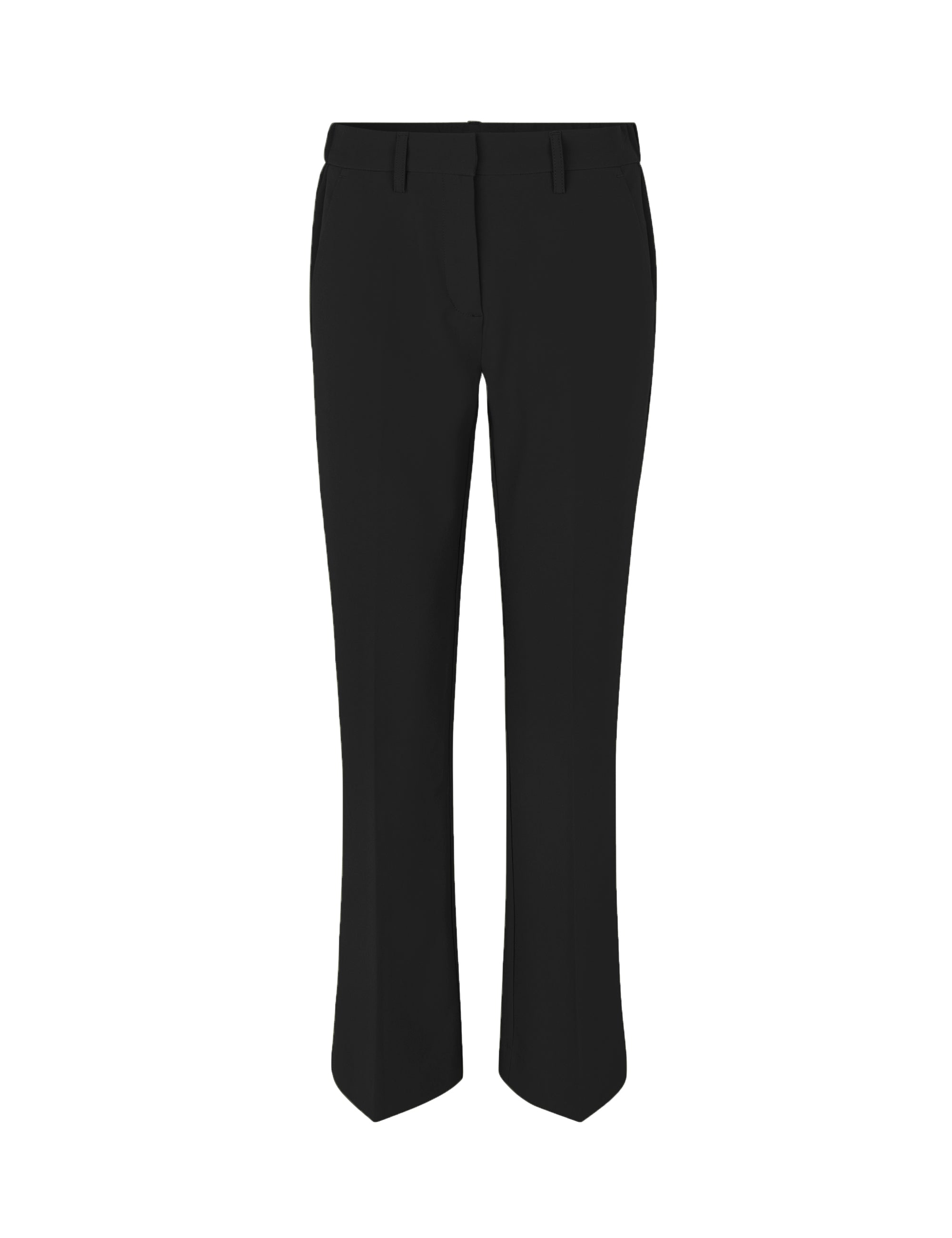LEVETÉ - HELENA 1 Pants, Black