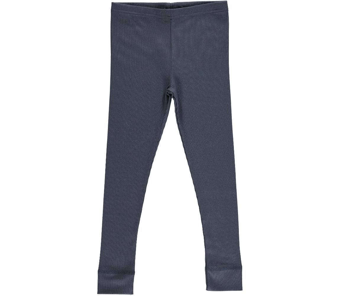 MARMAR COPENHAGEN - LEG Pants Basic, Blue