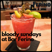 Load image into Gallery viewer, Bloody Sunday Package @ Ferino Distillery