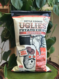 Uglies Barbecue Kettle Chips 6oz