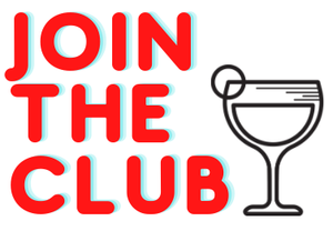 Club Ferino Cocktail Society - Monthly Membership