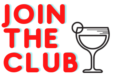 Club Ferino Cocktail Society - Gift Membership (3 Months)