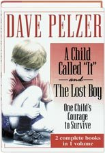 A Child Called It And The Lost Boy - One Child'S Courage To Survive