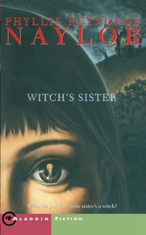 The Witch'S Sister (W.I.T.C.H. (Paperback))