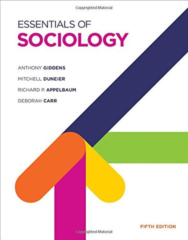 Essentials Of Sociology (Fifth Edition)