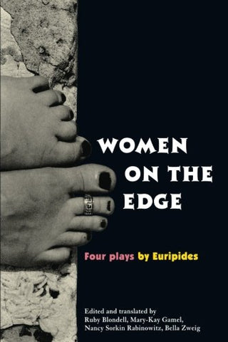 Women On The Edge: Four Plays (The New Classical Canon)