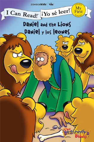 Daniel Y Los Leones / Daniel And The Lions (I Can Read! / The Beginner'S Bible / Yo S Leer!) (Spanish Edition)