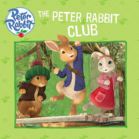 The Peter Rabbit Club (Peter Rabbit Animation)