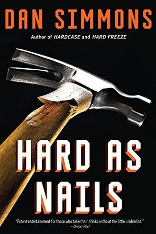 Hard As Nails (Joe Kurtz)
