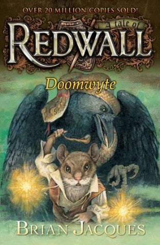 Doomwyte: A Tale From Redwall