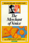 The Merchant Of Venice (Shakespeare Made Easy)
