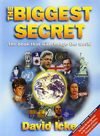 The Biggest Secret: The Book That Will Change The World (Updated Second Edition)