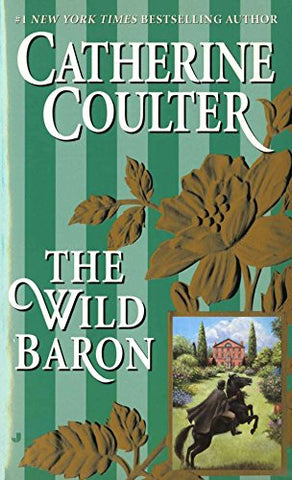 The Wild Baron (Baron Series)